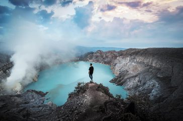 IJencrater Indonesia