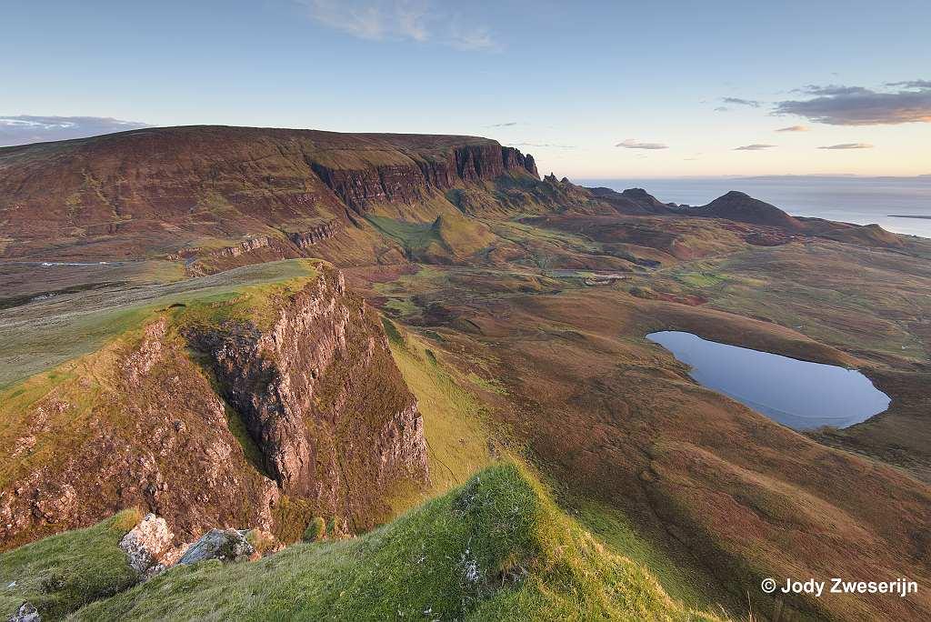 Schotland Isle of Skye