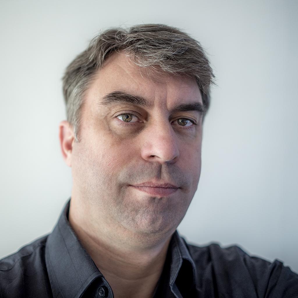 Erik Veldkamp