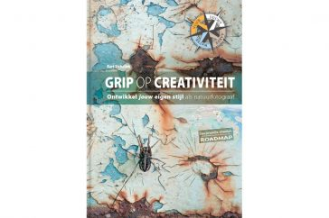 Cover Grip op creativiteit