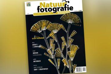Natuurfotografie Magazine editie 44 nr 6 2019