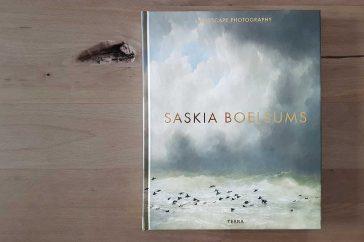 Landscape Photography van Saskia Boelsums