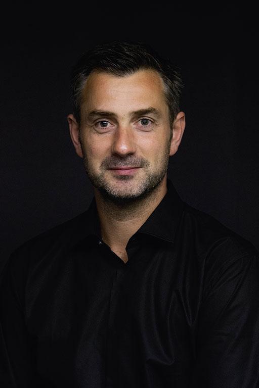 Stefan Gerrits