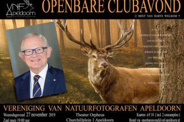 VNF Apeldoorn Flyer