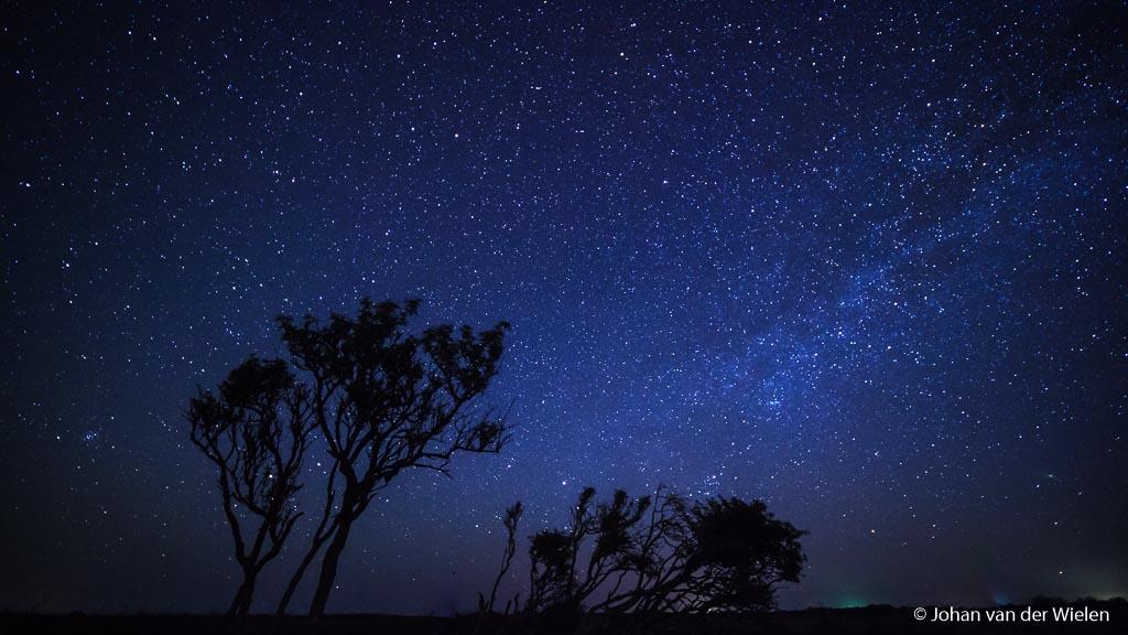 Tutorial nachtfotografie deel 1: voorbereiding & materiaal