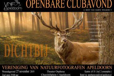 VNF-Apeldoorn openbare avond 2019