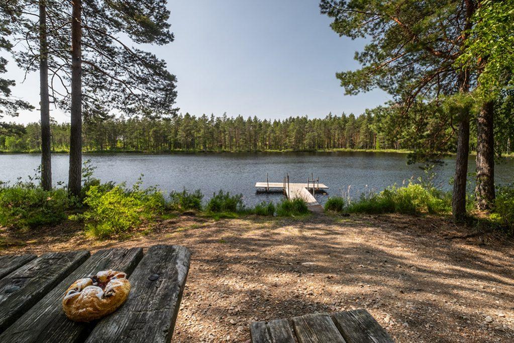 Natuurfotografie Magazine in Zweden (Deel 1 van 3)