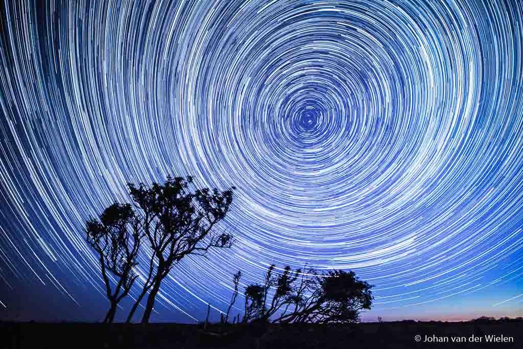 Tutorial nachtfotografie deel 3: sterrensporen of star trails