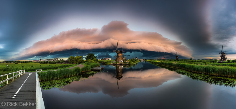 Shelfcloud Kinderdijk