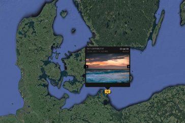 GPS locatie in Lightroom