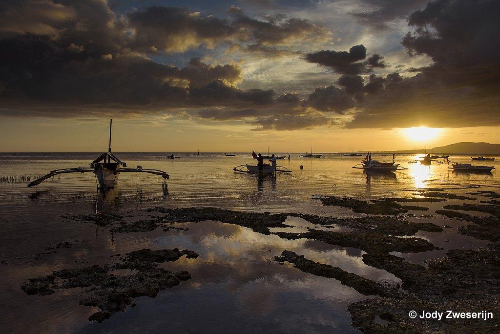 Zuidkust Bohol Filipijnen