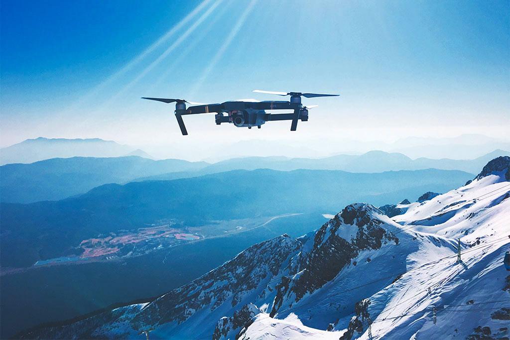 Hoe kies je een drone?