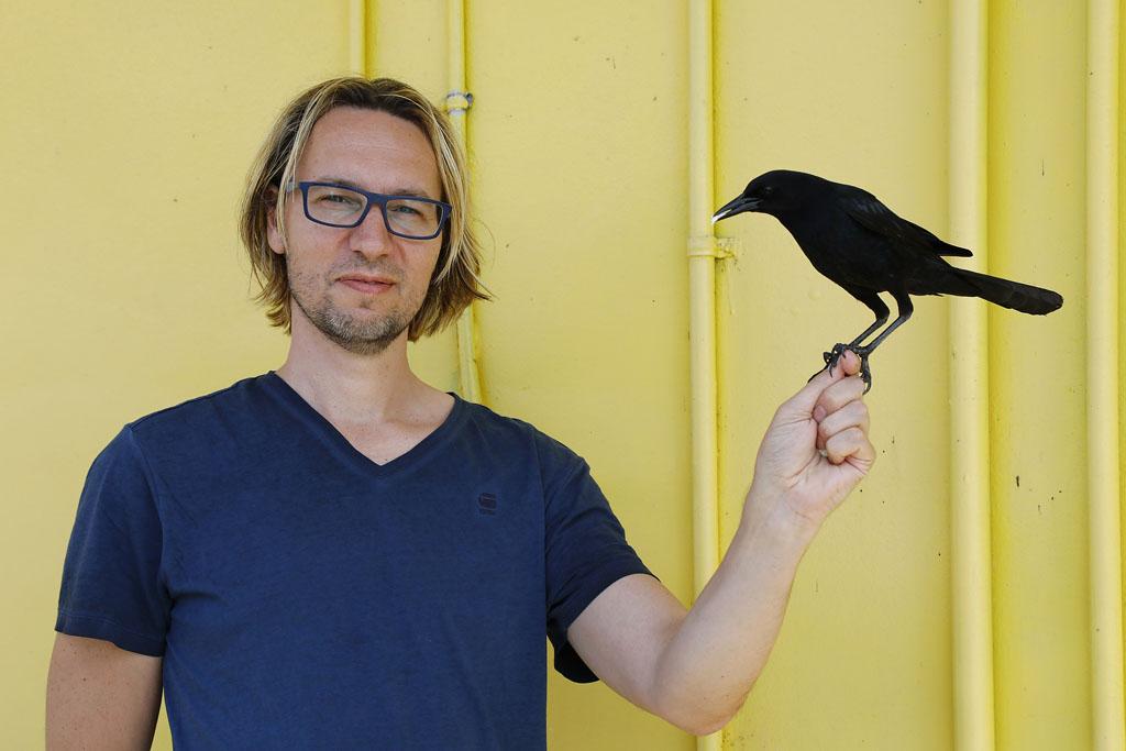 Chris van Rijswijk