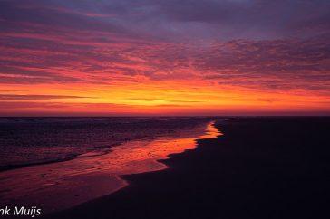 Terschelling sunrise