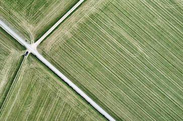 leo wieling abstracte landschapsfotografie