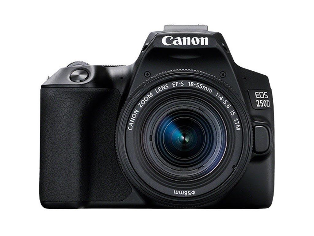 Canon 250D, de ideale instapcamera