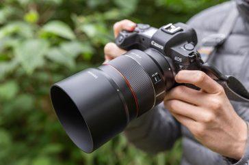 AF 85mm F1.4 RF_Manuel Delgado