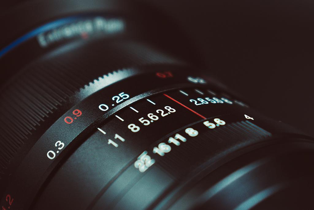 Zo werken lenscorrecties