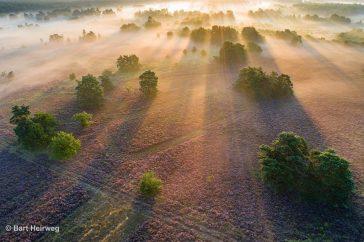 coverfoto de mooiste fotolocaties van België