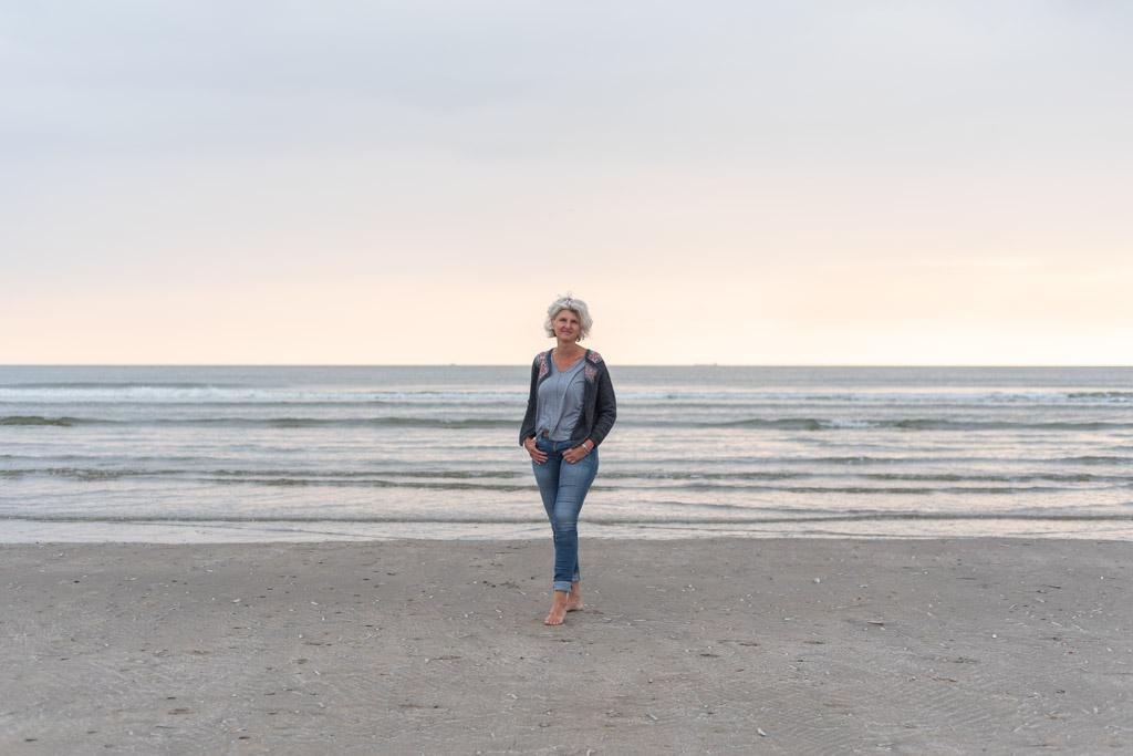 Lucy van der Sluijs