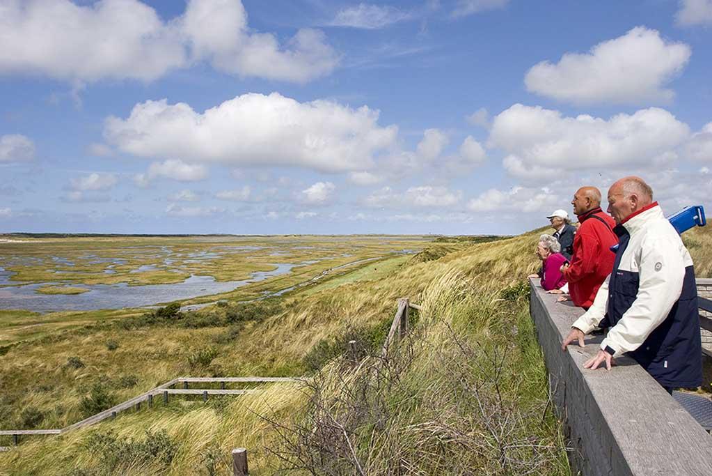 Gebieden fotograferen Natuurfotografie.nl:Texel, De Slufter