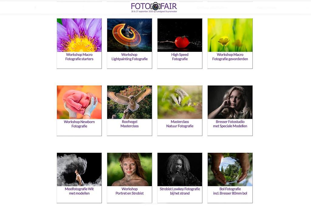 Fotofair 2020
