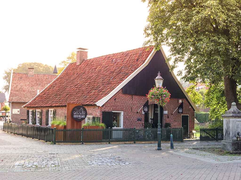 Foto Village
