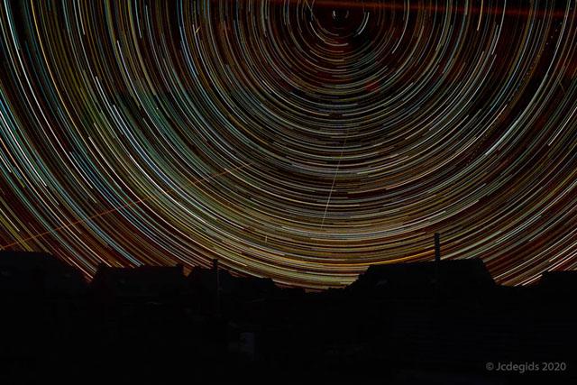 """Olympus en """"live composiet"""" fotografie – Deel 1: bij nacht en in donkere omstandigheden"""