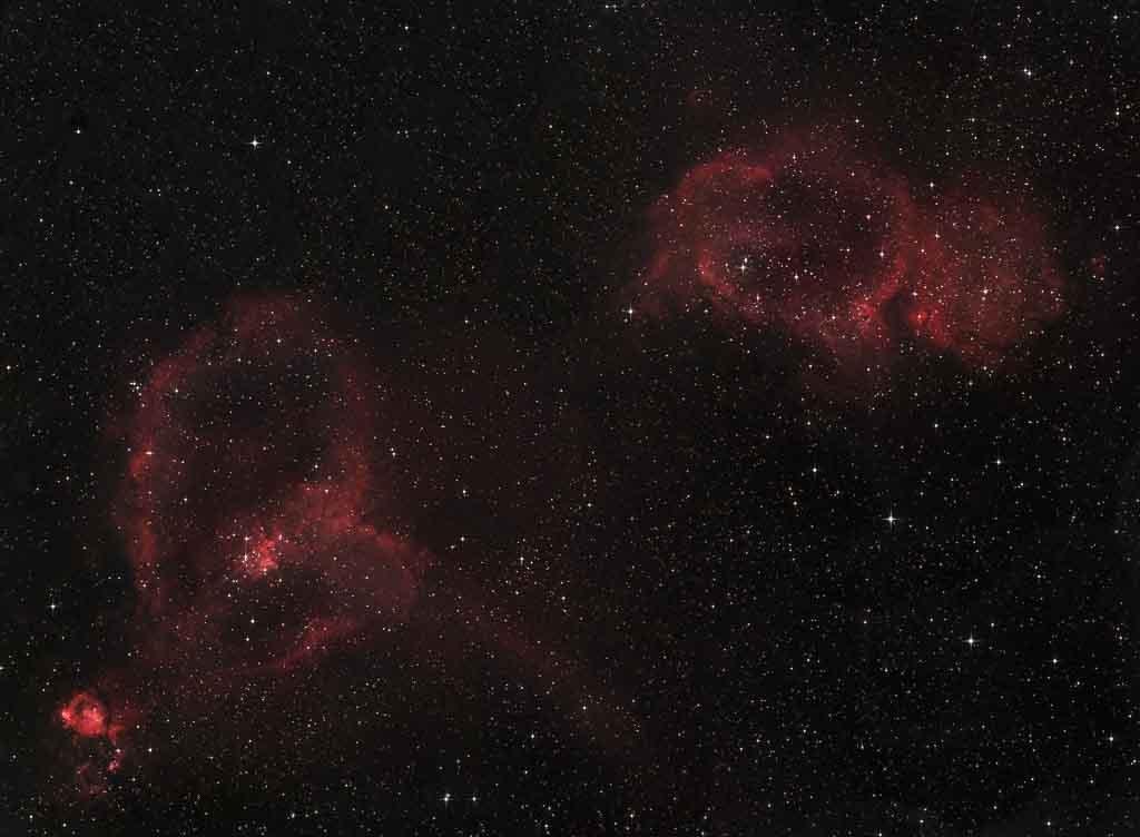 Tutorial Deepsky Astrofotografie: Deel 2 Techniek