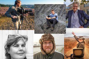 Jury Groene Camera 2021