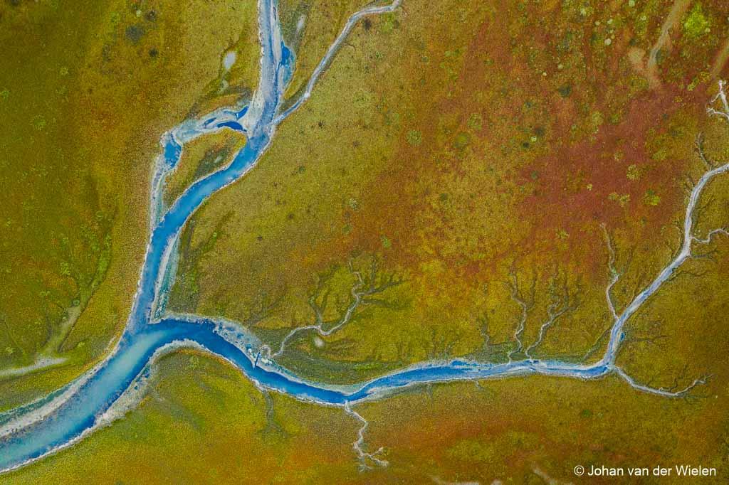 Natuurfotograaf ziet ze vliegen: hoe word je gek van de (nieuwe) droneregels