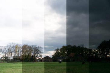 Voorbeelden HDR belichtingstrapje-