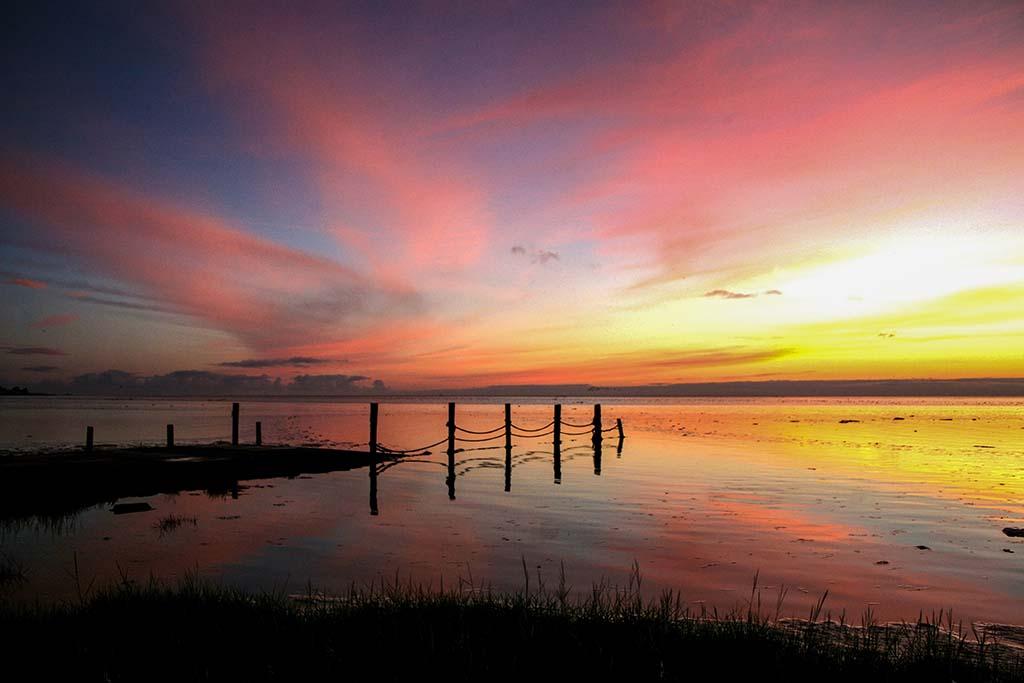 de 10 mooiste locatie voor kustfotografie
