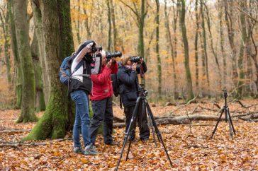 Samen fotograferen