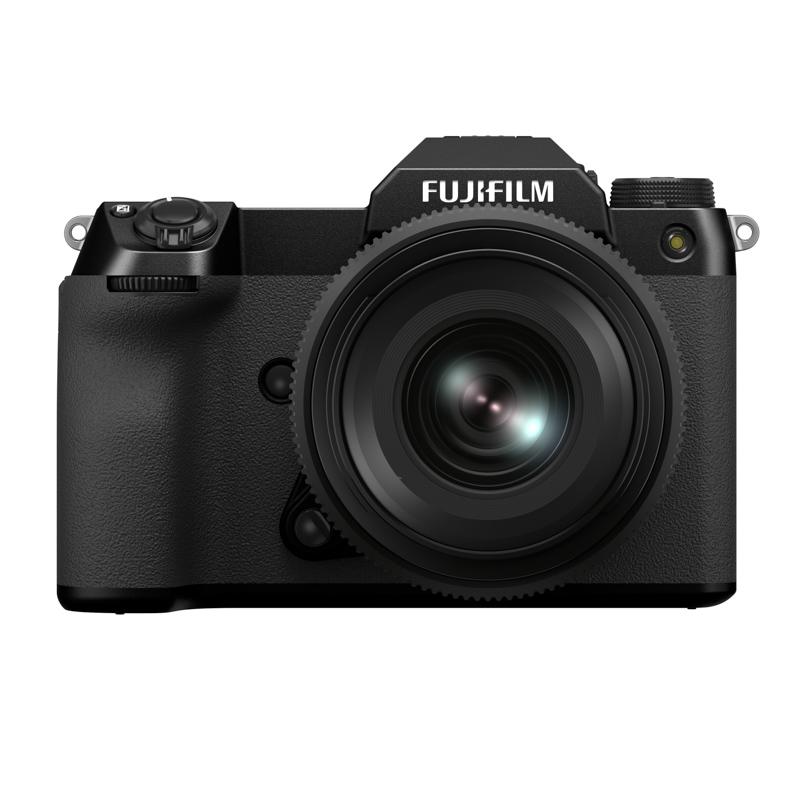 Fujifilm GFX 50SII