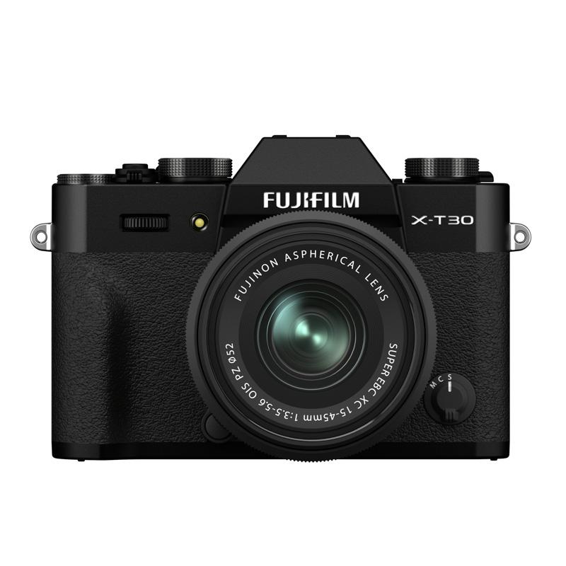 Fujifilm X-T30II