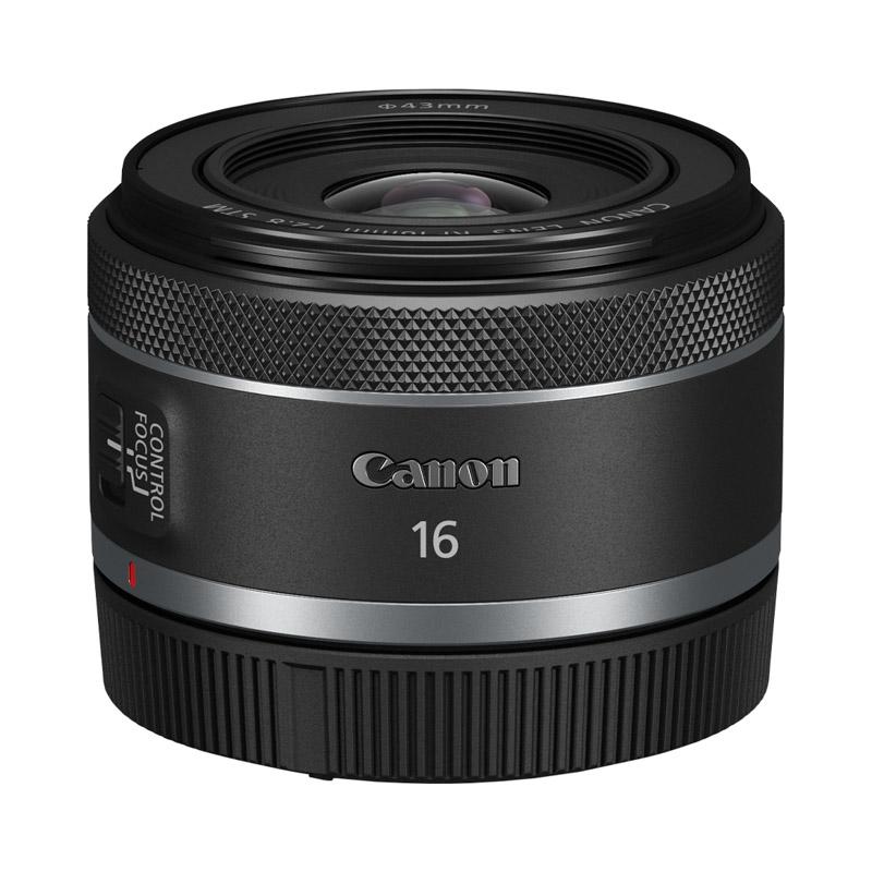 Canon 16mm